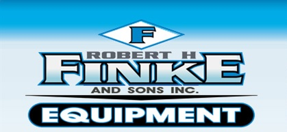 Finke Equipment Logo