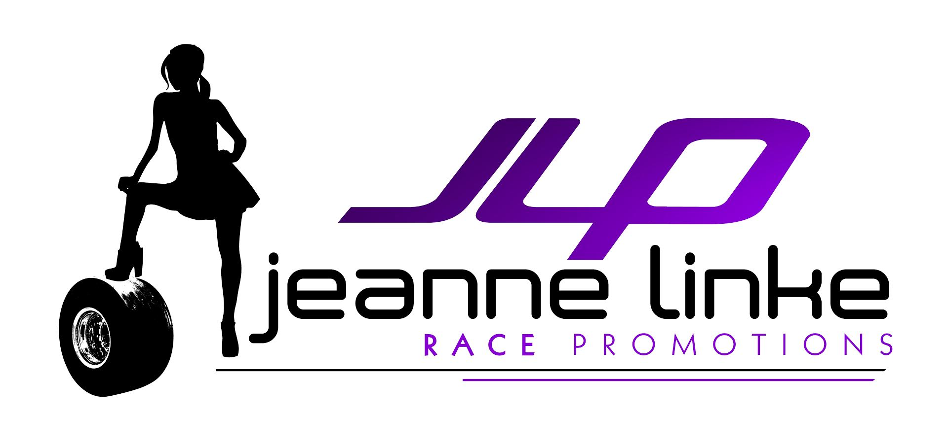 Jeanne Linke Race Promotions Logo